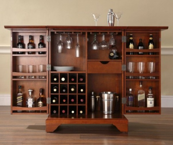 Furniture chandigarh panchkula haryana trendz wooden - Muebles para bar ...
